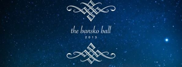 Ball during the winter | Lucky Bansko