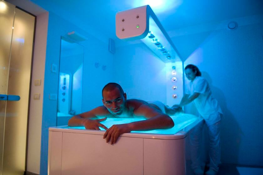 Spa treatments at the Lucky Bansko | Lucky Bansko & SPA