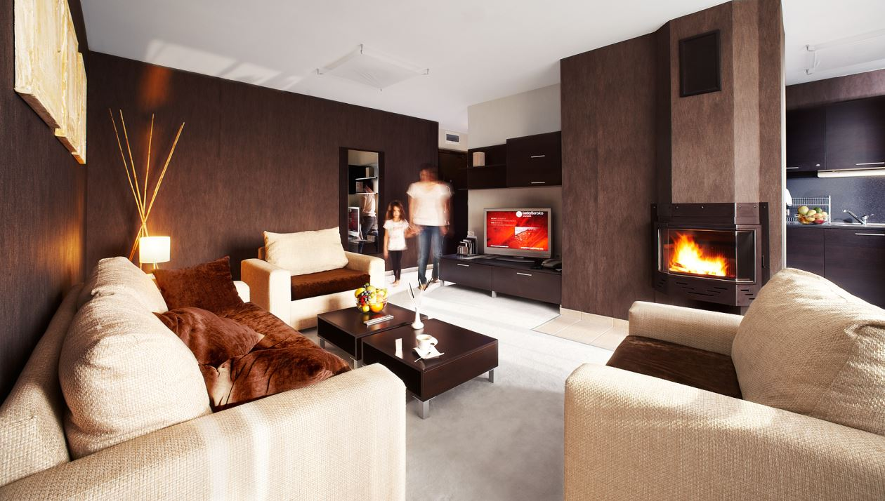 Winter vacation in a luxury apartment | Lucky Bansko