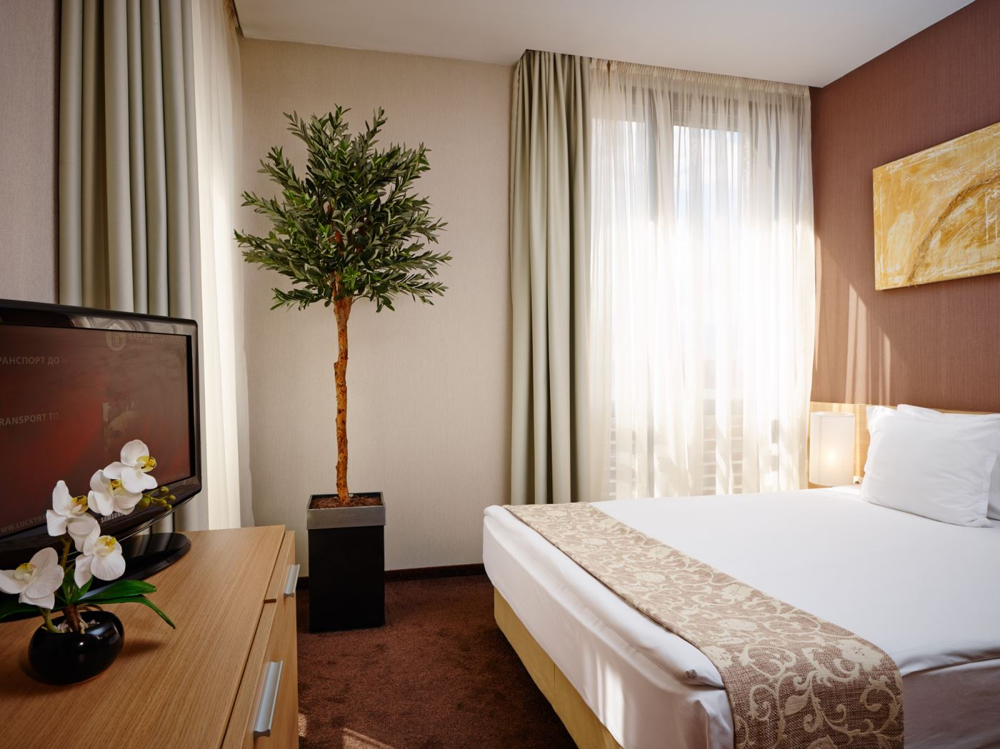 5 star luxury | Lucky Bansko Aparthotel SPA & Relax