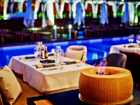 Restaurant with style | Lucky Bansko Apart Hotel & SPA