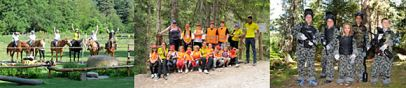 Lucky Bansko Aparthotel|Children's language camp