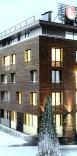 Ski hotel facade 1 | Lucky Bansko SPA & Relax