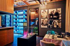 Lucky Bansko Aparthotel SPA & Relax   View in restaurant Leonardo