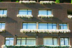 Lucky Bansko Aparthotel SPA & Relax | Lucky bansko Facade