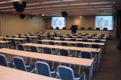 Lucky Bansko Aparthotel SPA & Relax | Conference room