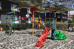 Outdoor playground 5 | Lucky Bansko