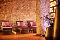Zone for relax | Aparthotel Lucky Bansko SPA & Relax