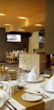"Lucky Bansko Aparthotel SPA & Relax | Photo of ""Le bistro"" restaurant"