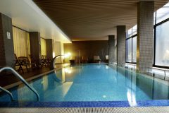 Lucky Bansko SPA & Relax | LuckyFit Indoor Swimming pool