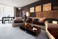 Lucky Bansko Aparthotel SPA & Relax   Apartment executive at Lucky Bansko