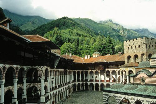 "Rila Monastery ""St. Ivan Rilski"" | Lucky Bansko SPA & Relax"