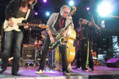 Jazz Festival Bansko - saxophone | Lucky Bansko