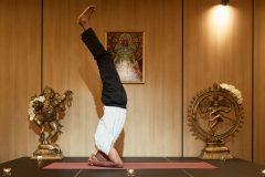 "Yoga post ""Front post""   Lucky Bansko"