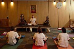 Yoga with Kamal in Bansko