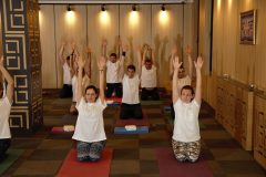 Yoga Course - Beginning