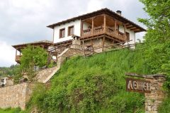 Picture from Leshten village | Lucky Bansko SPA & Relax