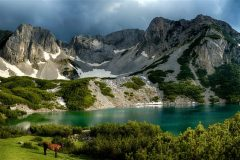 Beauty of Rila and Pirin