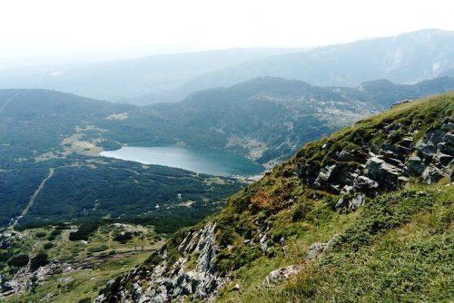Rila Mountain in Bulgaria | Lucky Bansko