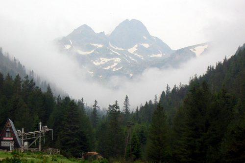 The highest peak in the Balkans | Lucky Bansko