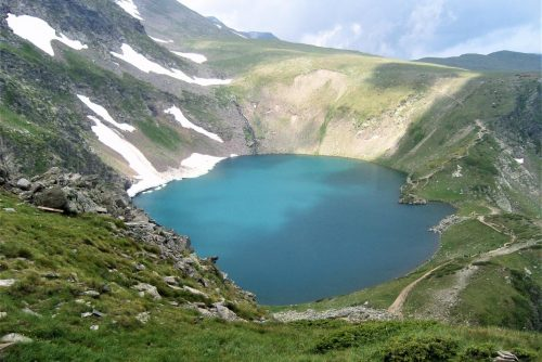 Legend of the Rila Lakes | Lucky Bansko