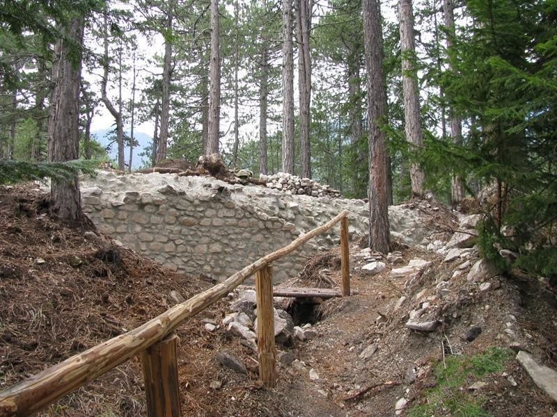 Sitan Kale fortress near Bansko | Lucky Bansko