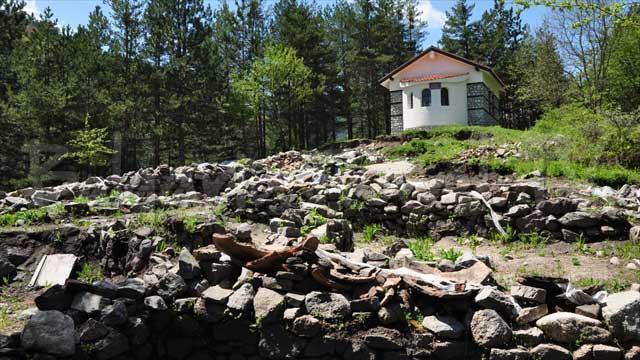 Legend of Sitan Kale near Bansko | Lucky Bansko