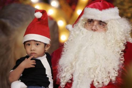 Santa | Lucky Bansko