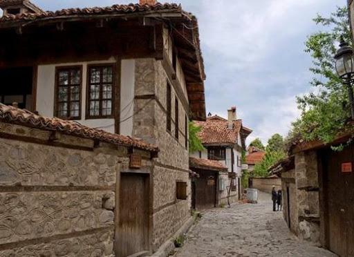 Укрепена къща в Банско | Lucky Bansko