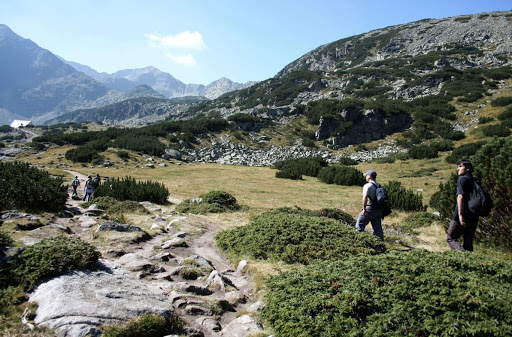 A march to Mount Musala in Rila   Lucky Bansko