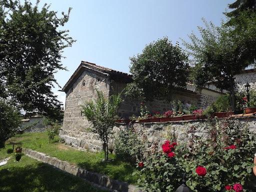 The Church of St Theodor Tiron and Theodor Stratilat | Lucky Bansko