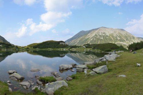 Снимка на Муратово езеро | Lucky Bansko SPA & Relax
