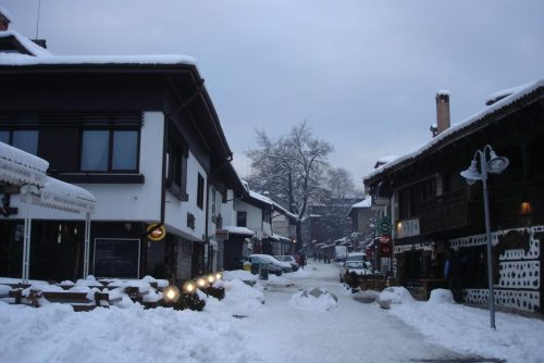Christmas Eve in Bansko | Lucky Bansko SPA & Relax