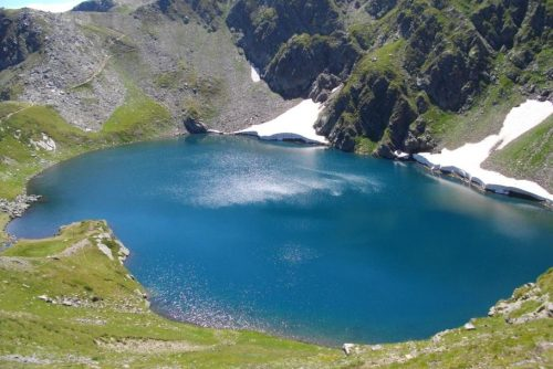 Banderishka Lakes in the North Pirin Mountains | Lucky Bansko SPA & Relax