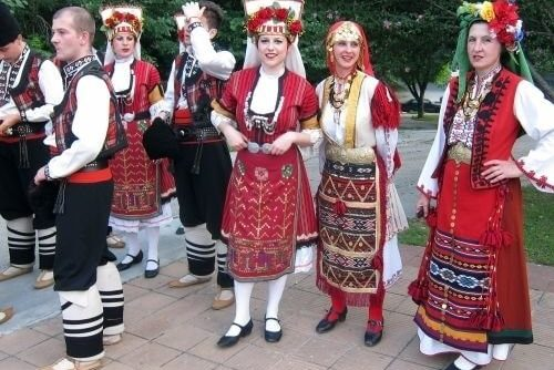 Festivals of Bansko Traditions | Lucky Bansko