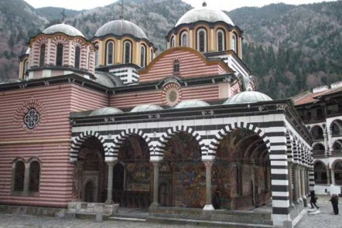 Rila Monastery | Lucky Bansko