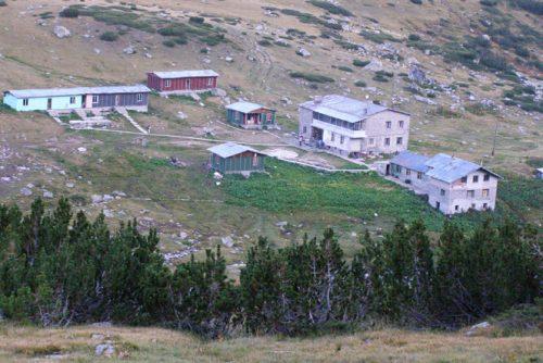 "Hut ""Ribni ezera"" | Lucky Bansko"