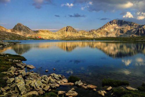 Tevno Lake | Lucky Bansko