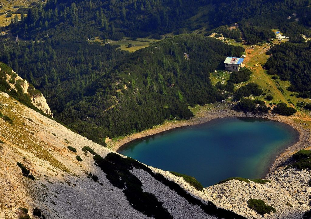 Peak Sinanitsa | Lucky Bansko