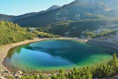 Sinanica lake | Lucky Bansko