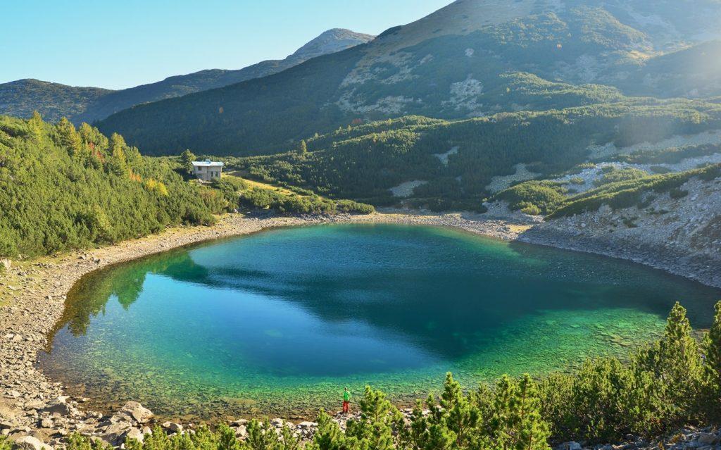 Sinanishko Lake | Lucky Bansko