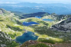Seven Rila Lakes - a piece of paradise