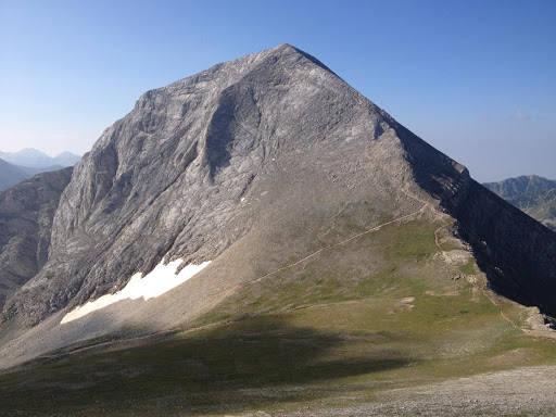 Trip to Vihren peak | Lucky Bansko