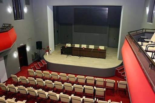 Places in Cinema in Bansko