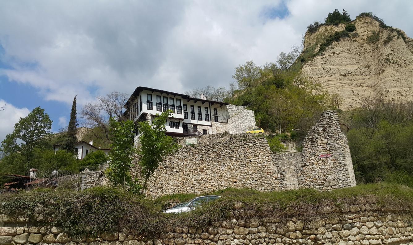 Kordopulov House