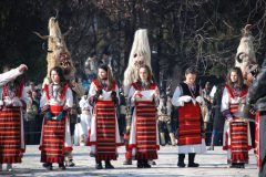 Bulgarian national tradition | Aparthotel Lucky Bansko SPA & Relax