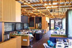 Lucky Bansko Aparthotel SPA & Relax | Leonardo restaurant interior