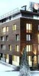 Facade of the hotel | Lucky Bansko SPA & Relax