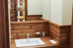 Lucky Bansko Aparthotel SPA & Relax | Presidential Apartment toilet