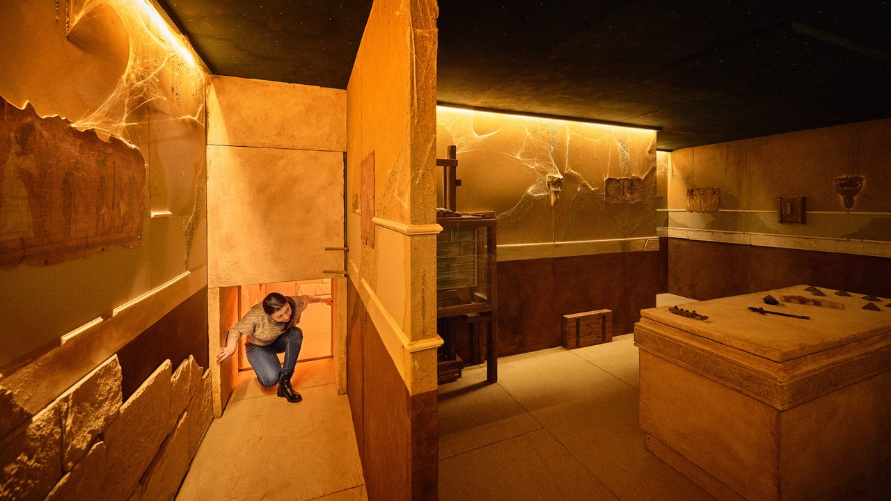 Escape rooms | Aparthotel Lucky Bansko SPA & Relax